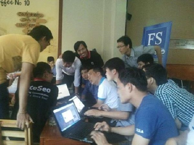 Đào tạo SEO tại Bà Rịa - Vũng Tàu chất lượng, chuẩn Google, lên TOP bền vững không bị Google phạt, dạy bởi Linh Nguyễn CEO Faceseo. LH khóa đào tạo SEO mới 0932523569.