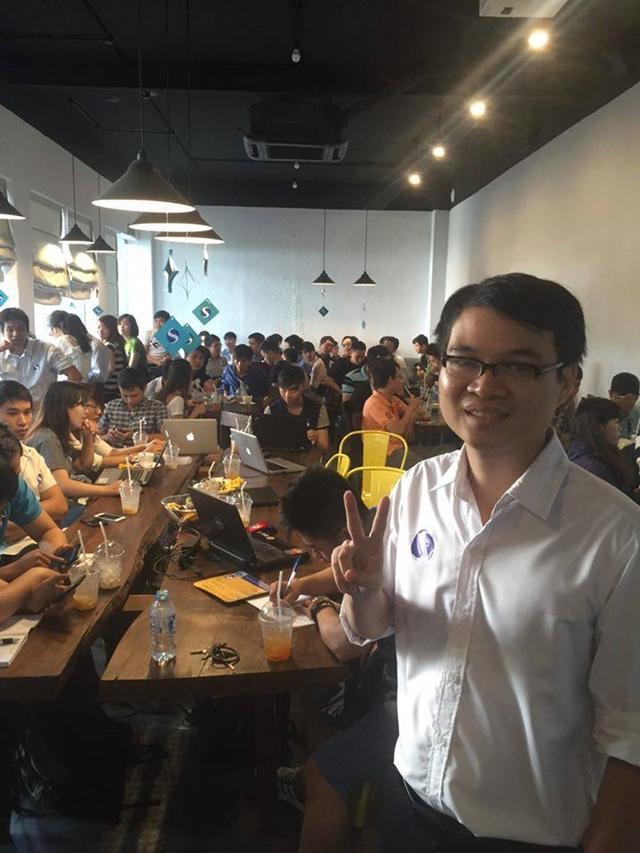 Đào tạo SEO tại Bắc Kạn chất lượng, chuẩn Google, lên TOP bền vững không bị Google phạt, dạy bởi Linh Nguyễn CEO Faceseo. LH khóa đào tạo SEO mới 0932523569.