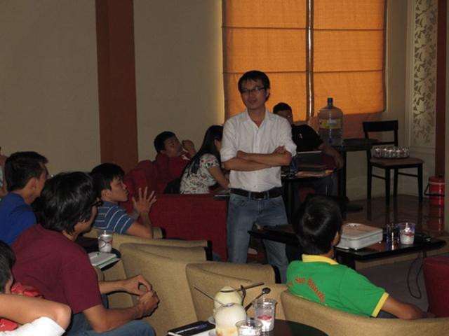 Đào tạo SEO tại Bạc Liêu chất lượng, chuẩn Google, lên TOP bền vững không bị Google phạt, dạy bởi Linh Nguyễn CEO Faceseo. LH khóa đào tạo SEO mới 0932523569.