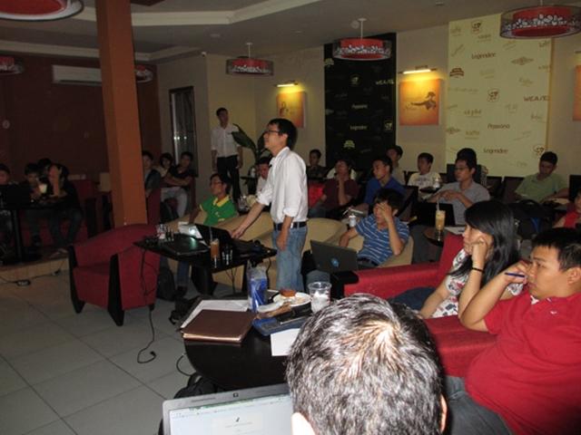 Đào tạo SEO tại Bến Tre chất lượng, chuẩn Google, lên TOP bền vững không bị Google phạt, dạy bởi Linh Nguyễn CEO Faceseo. LH khóa đào tạo SEO mới 0932523569.
