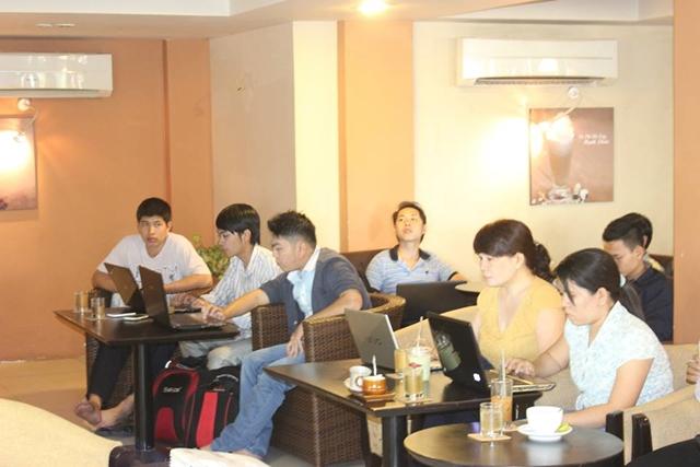 Đào tạo SEO tại Bình Định chất lượng, chuẩn Google, lên TOP bền vững không bị Google phạt, dạy bởi Linh Nguyễn CEO Faceseo. LH khóa đào tạo SEO mới 0932523569.