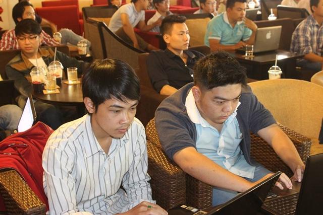 Đào tạo SEO tại Bình Thuận chất lượng, chuẩn Google, lên TOP bền vững không bị Google phạt, dạy bởi Linh Nguyễn CEO Faceseo. LH khóa đào tạo SEO mới 0932523569.