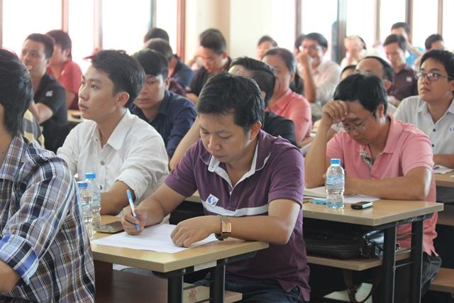 Đào tạo SEO tại Cần Thơ chất lượng, chuẩn Google, lên TOP bền vững không bị Google phạt, dạy bởi Linh Nguyễn CEO Faceseo. LH khóa đào tạo SEO mới 0932523569.