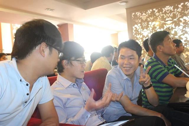Đào tạo SEO tại Đắk Nông chất lượng, chuẩn Google, lên TOP bền vững không bị Google phạt, dạy bởi Linh Nguyễn CEO Faceseo. LH khóa đào tạo SEO mới 0932523569.