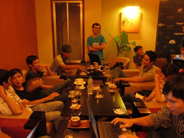 Đào tạo SEO tại Hà Giang chất lượng, chuẩn Google, lên TOP bền vững không bị Google phạt, dạy bởi Linh Nguyễn CEO Faceseo. LH khóa đào tạo SEO mới 0932523569.