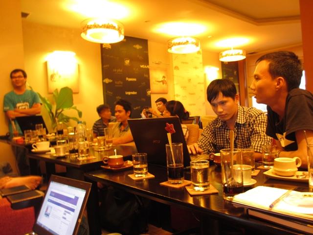 Đào tạo SEO tại Hà Nam chất lượng, chuẩn Google, lên TOP bền vững không bị Google phạt, dạy bởi Linh Nguyễn CEO Faceseo. LH khóa đào tạo SEO mới 0932523569.