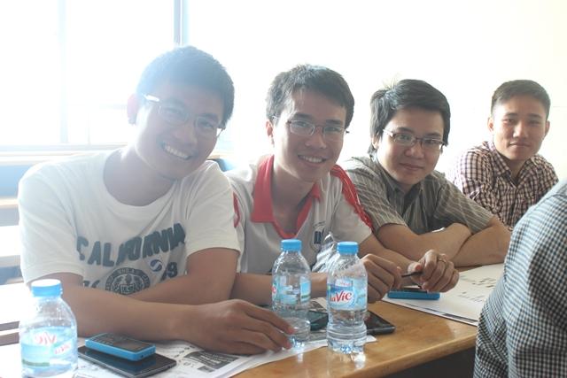 Đào tạo SEO tại Hà Nội chất lượng, chuẩn Google, lên TOP bền vững không bị Google phạt, dạy bởi Linh Nguyễn CEO Faceseo. LH khóa đào tạo SEO mới 0932523569.