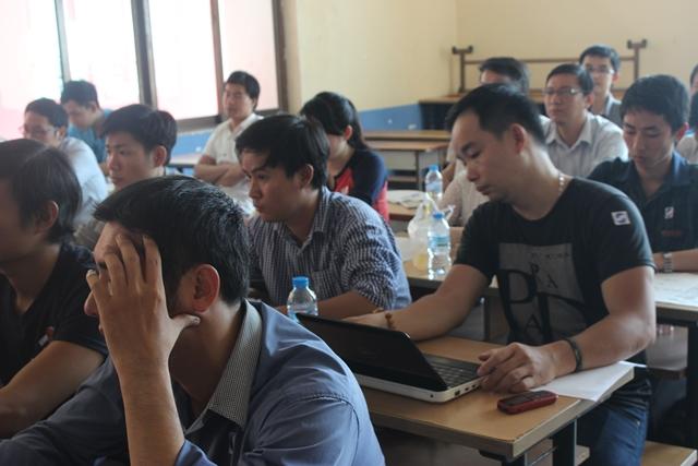 Đào tạo SEO tại Hải Phòng chất lượng, chuẩn Google, lên TOP bền vững không bị Google phạt, dạy bởi Linh Nguyễn CEO Faceseo. LH khóa đào tạo SEO mới 0932523569.