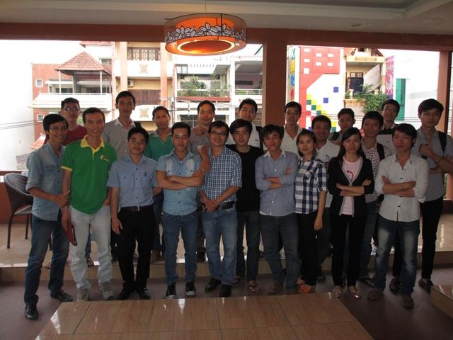 Đào tạo SEO tại Hậu Giang chất lượng, chuẩn Google, lên TOP bền vững không bị Google phạt, dạy bởi Linh Nguyễn CEO Faceseo. LH khóa đào tạo SEO mới 0932523569.
