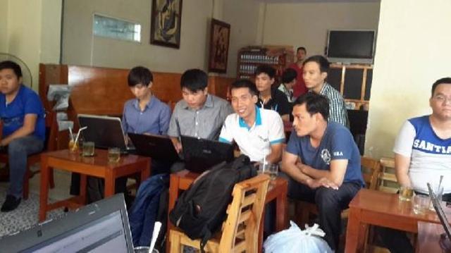 Đào tạo SEO tại Hòa Bình chất lượng, chuẩn Google, lên TOP bền vững không bị Google phạt, dạy bởi Linh Nguyễn CEO Faceseo. LH khóa đào tạo SEO mới 0932523569.