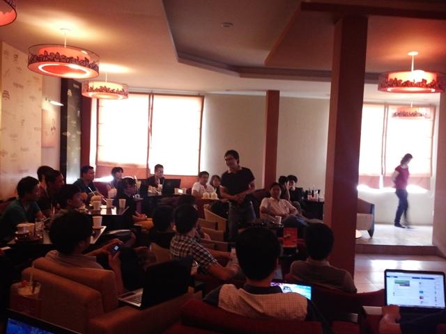 Đào tạo SEO tại Kon Tum chất lượng, chuẩn Google, lên TOP bền vững không bị Google phạt, dạy bởi Linh Nguyễn CEO Faceseo. LH khóa đào tạo SEO mới 0932523569.