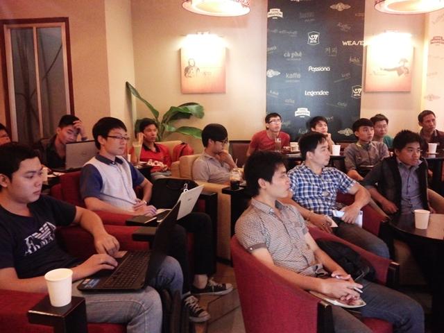 Đào tạo SEO tại Lai Châu chất lượng, chuẩn Google, lên TOP bền vững không bị Google phạt, dạy bởi Linh Nguyễn CEO Faceseo. LH khóa đào tạo SEO mới 0932523569.