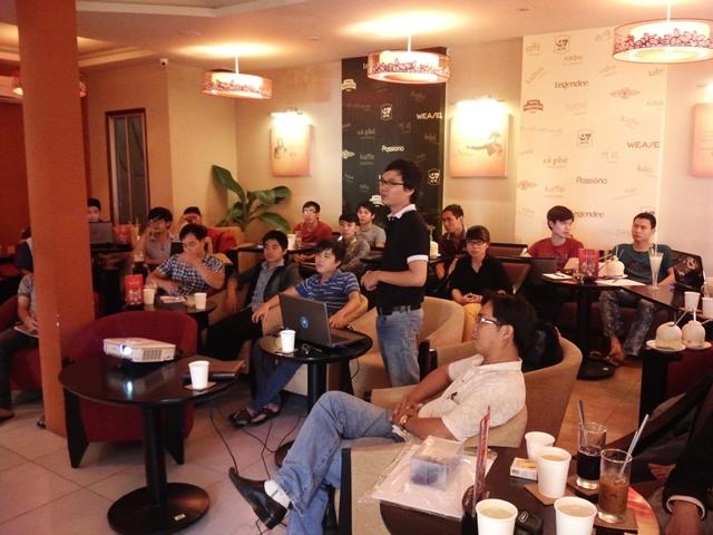 Đào tạo SEO tại Lâm Đồng chất lượng, chuẩn Google, lên TOP bền vững không bị Google phạt, dạy bởi Linh Nguyễn CEO Faceseo. LH khóa đào tạo SEO mới 0932523569.