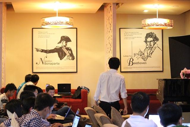Đào tạo SEO tại Long An chất lượng, chuẩn Google, lên TOP bền vững không bị Google phạt, dạy bởi Linh Nguyễn CEO Faceseo. LH khóa đào tạo SEO mới 0932523569.