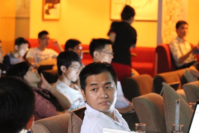Đào tạo SEO tại Ninh Thuận chất lượng, chuẩn Google, lên TOP bền vững không bị Google phạt, dạy bởi Linh Nguyễn CEO Faceseo. LH khóa đào tạo SEO mới 0932523569.