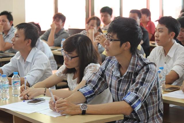 Đào tạo SEO tại Phú Yên chất lượng, chuẩn Google, lên TOP bền vững không bị Google phạt, dạy bởi Linh Nguyễn CEO Faceseo. LH khóa đào tạo SEO mới 0932523569.