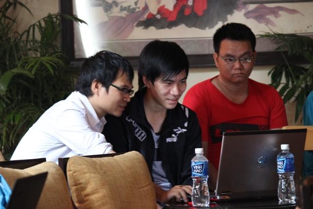 Đào tạo SEO tại Quảng Bình chất lượng, chuẩn Google, lên TOP bền vững không bị Google phạt, dạy bởi Linh Nguyễn CEO Faceseo. LH khóa đào tạo SEO mới 0932523569.