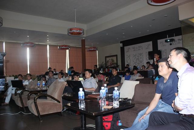 Đào tạo SEO tại Quảng Nam chất lượng, chuẩn Google, lên TOP bền vững không bị Google phạt, dạy bởi Linh Nguyễn CEO Faceseo. LH khóa đào tạo SEO mới 0932523569.