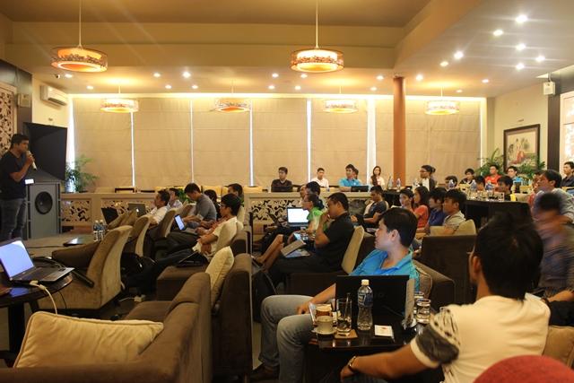 Đào tạo SEO tại Quảng Ninh chất lượng, chuẩn Google, lên TOP bền vững không bị Google phạt, dạy bởi Linh Nguyễn CEO Faceseo. LH khóa đào tạo SEO mới 0932523569.