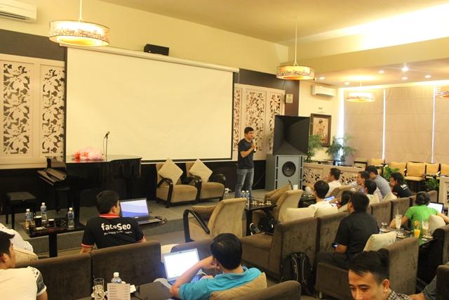 Đào tạo SEO tại Quảng Trị chất lượng, chuẩn Google, lên TOP bền vững không bị Google phạt, dạy bởi Linh Nguyễn CEO Faceseo. LH khóa đào tạo SEO mới 0932523569.
