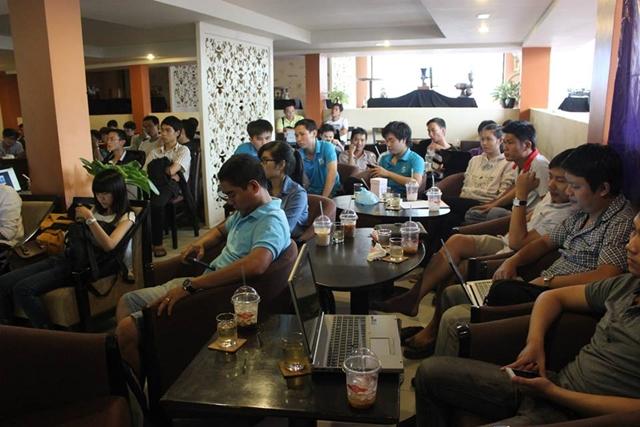 Đào tạo SEO tại Sóc Trăng chất lượng, chuẩn Google, lên TOP bền vững không bị Google phạt, dạy bởi Linh Nguyễn CEO Faceseo. LH khóa đào tạo SEO mới 0932523569.