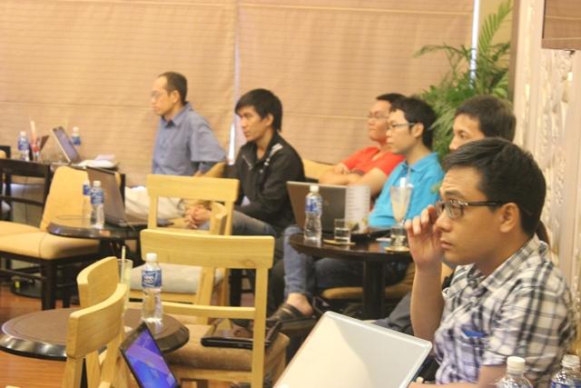 Đào tạo SEO tại Tây Ninh chất lượng, chuẩn Google, lên TOP bền vững không bị Google phạt, dạy bởi Linh Nguyễn CEO Faceseo. LH khóa đào tạo SEO mới 0932523569.