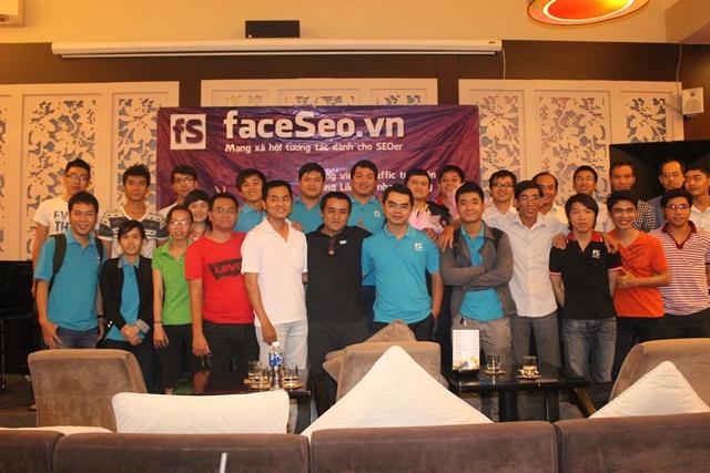 Đào tạo SEO tại Thanh Hóa chất lượng, chuẩn Google, lên TOP bền vững không bị Google phạt, dạy bởi Linh Nguyễn CEO Faceseo. LH khóa đào tạo SEO mới 0932523569.
