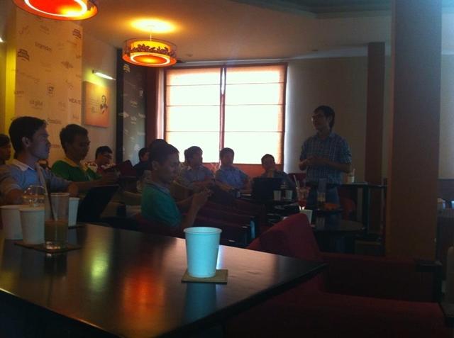 Đào tạo SEO tại Thừa Thiên Huế chất lượng, chuẩn Google, lên TOP bền vững không bị Google phạt, dạy bởi Linh Nguyễn CEO Faceseo. LH khóa đào tạo SEO mới 0932523569.