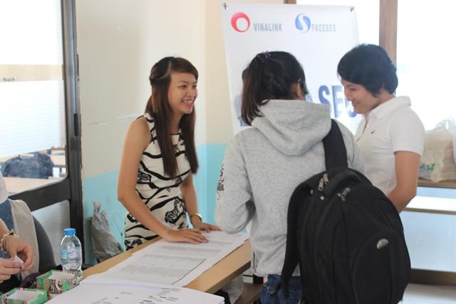 Đào tạo SEO tại Tiền Giang chất lượng, chuẩn Google, lên TOP bền vững không bị Google phạt, dạy bởi Linh Nguyễn CEO Faceseo. LH khóa đào tạo SEO mới 0932523569.