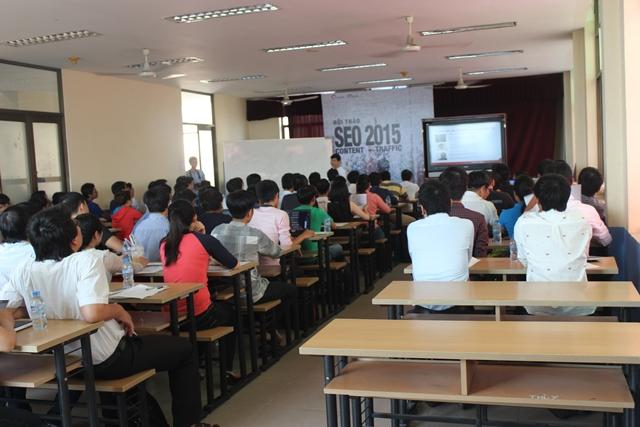 Đào tạo SEO tại Trà Vinh chất lượng, chuẩn Google, lên TOP bền vững không bị Google phạt, dạy bởi Linh Nguyễn CEO Faceseo. LH khóa đào tạo SEO mới 0932523569.
