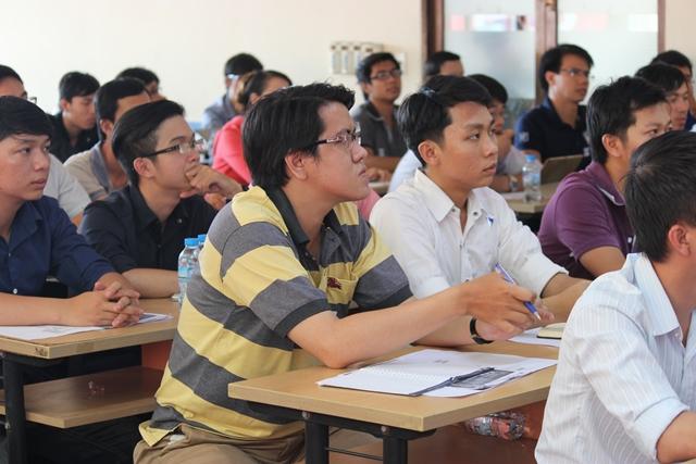 Đào tạo SEO tại Tuyên Quang chất lượng, chuẩn Google, lên TOP bền vững không bị Google phạt, dạy bởi Linh Nguyễn CEO Faceseo. LH khóa đào tạo SEO mới 0932523569.