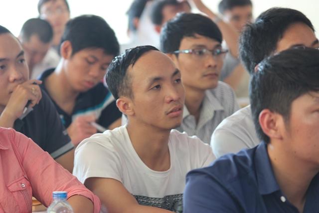 Đào tạo SEO tại Vĩnh Long chất lượng, chuẩn Google, lên TOP bền vững không bị Google phạt, dạy bởi Linh Nguyễn CEO Faceseo. LH khóa đào tạo SEO mới 0932523569.
