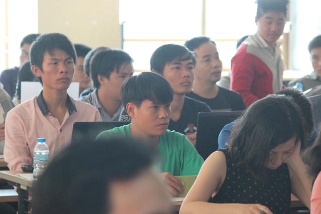Đào tạo SEO tại Vĩnh Phúc chất lượng, chuẩn Google, lên TOP bền vững không bị Google phạt, dạy bởi Linh Nguyễn CEO Faceseo. LH khóa đào tạo SEO mới 0932523569.